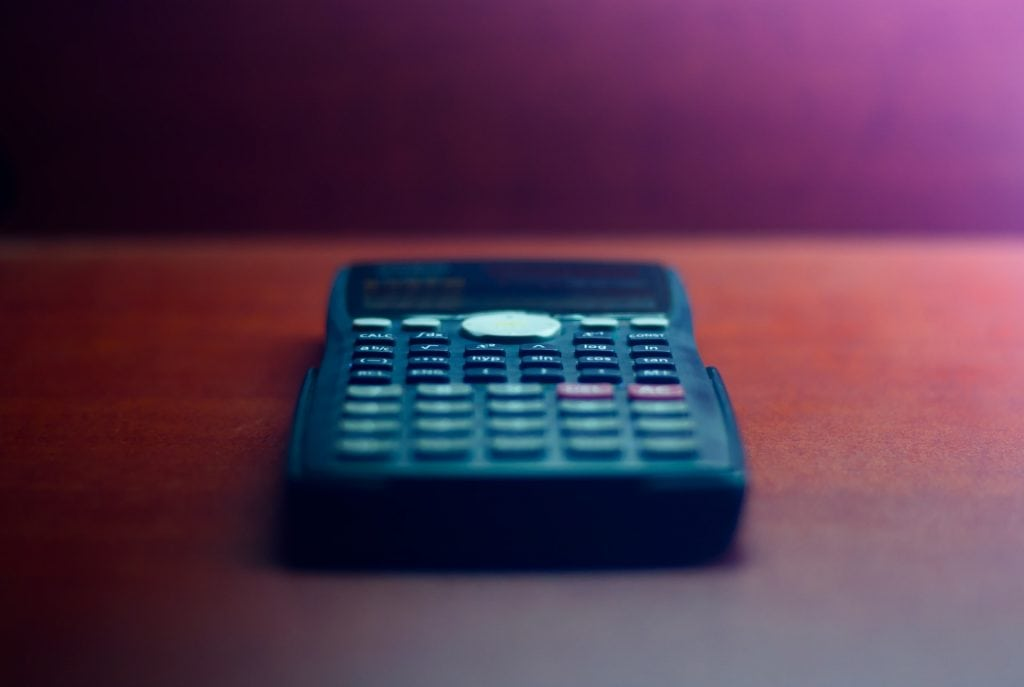 Which Calculators Have CAS Functions?
