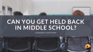 Can You Get Held Back in Middle School?