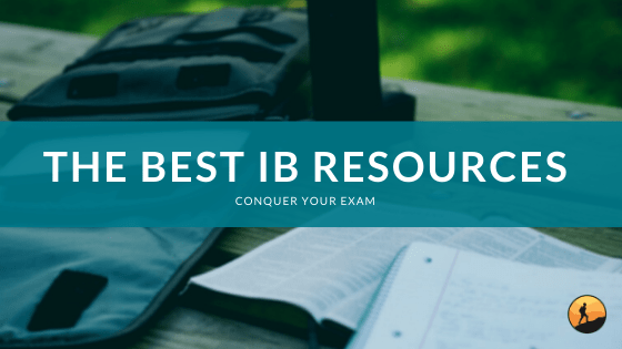 The Best IB Resources