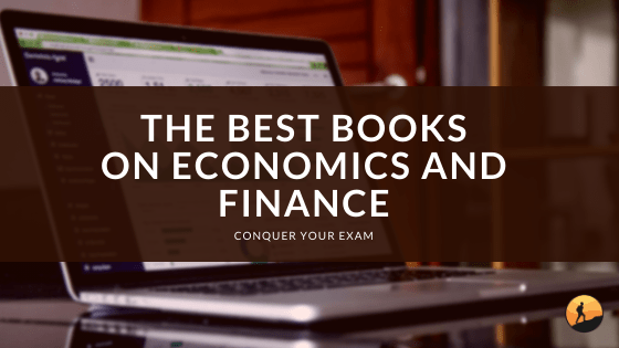 The Best Books on Economics and Finance
