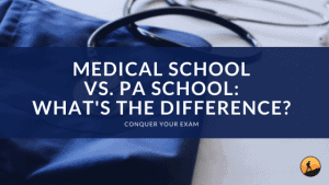 Medical School vs. PA School