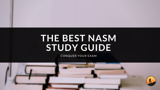 The Best NASM Study Guide