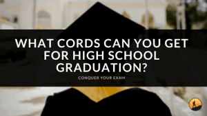 What Cords Can You Get for High School Graduation?