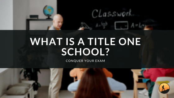 What is a Title One School?